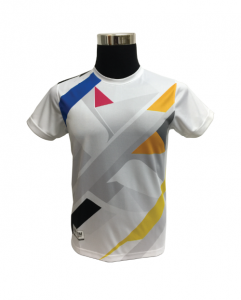KL2017 MX TSHIRT (White)