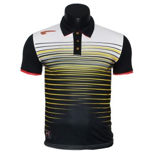 KRONOS COLLAR WORLD CUP JERSEY ( GERMANY )