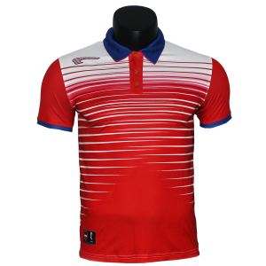 KRONOS COLLAR WORLD CUP JERSEY ( ENGLAND )